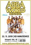 ABBA world revival 1